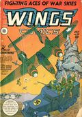Wings Comics (1940) 35