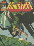 Punisher (1989) UK Magazine 7