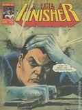 Punisher (1989) UK Magazine 8