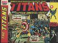 Titans (1975 Marvel) UK Edition 6UK