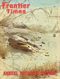 Frontier Times Magazine (1923-1947 Western Publications) 1st Series Vol. 38 #5