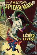 Amazing Spider-Man (1963 1st Series) 76