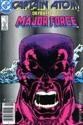 Captain Atom (1987 DC) Canadian Price Variant 15