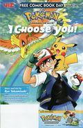 Pokemon The Movie I Choose You (2019 Viz) FCBD 1