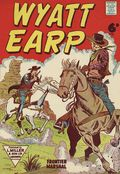 Wyatt Earp (1957-1960 Miller) UK Edition 11UK