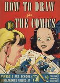 How to Draw for the Comics (1942) 0
