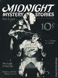Midnight Mysteries (1922-1923 Midnight Publishing) Pulp Vol. 1 #16