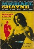 Mike Shayne Mystery Magazine (1956-1985 Renown Publications) Vol. 1 #1