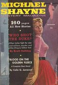 Mike Shayne Mystery Magazine (1956-1985 Renown Publications) Vol. 1 #3