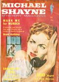 Mike Shayne Mystery Magazine (1956-1985 Renown Publications) Vol. 1 #4