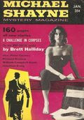 Mike Shayne Mystery Magazine (1956-1985 Renown Publications) Vol. 1 #5