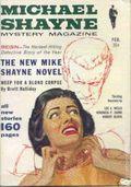 Mike Shayne Mystery Magazine (1956-1985 Renown Publications) Vol. 1 #6