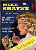 Mike Shayne Mystery Magazine (1956-1985 Renown Publications) Vol. 2 #2