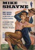 Mike Shayne Mystery Magazine (1956-1985 Renown Publications) Vol. 2 #4