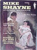 Mike Shayne Mystery Magazine (1956-1985 Renown Publications) Vol. 2 #5