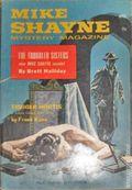 Mike Shayne Mystery Magazine (1956-1985 Renown Publications) Vol. 3 #1
