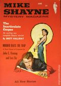 Mike Shayne Mystery Magazine (1956-1985 Renown Publications) Vol. 3 #2