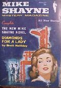 Mike Shayne Mystery Magazine (1956-1985 Renown Publications) Vol. 3 #3