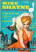Mike Shayne Mystery Magazine (1956-1985 Renown Publications) Vol. 3 #4