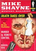 Mike Shayne Mystery Magazine (1956-1985 Renown Publications) Vol. 3 #6