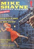 Mike Shayne Mystery Magazine (1956-1985 Renown Publications) Vol. 4 #3