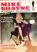 Mike Shayne Mystery Magazine (1956-1985 Renown Publications) Vol. 4 #4