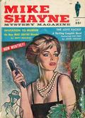 Mike Shayne Mystery Magazine (1956-1985 Renown Publications) Vol. 4 #6