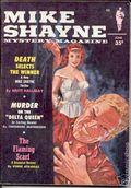 Mike Shayne Mystery Magazine (1956-1985 Renown Publications) Vol. 5 #1