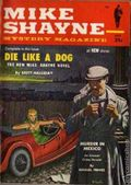 Mike Shayne Mystery Magazine (1956-1985 Renown Publications) Vol. 5 #4