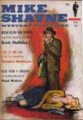 Mike Shayne Mystery Magazine (1956-1985 Renown Publications) Vol. 5 #6