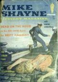 Mike Shayne Mystery Magazine (1956-1985 Renown Publications) Vol. 6 #1