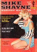 Mike Shayne Mystery Magazine (1956-1985 Renown Publications) Vol. 6 #4