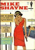 Mike Shayne Mystery Magazine (1956-1985 Renown Publications) Vol. 6 #5