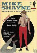 Mike Shayne Mystery Magazine (1956-1985 Renown Publications) Vol. 6 #6
