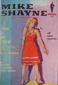 Mike Shayne Mystery Magazine (1956-1985 Renown Publications) Vol. 7 #3