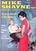 Mike Shayne Mystery Magazine (1956-1985 Renown Publications) Vol. 7 #4
