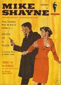 Mike Shayne Mystery Magazine (1956-1985 Renown Publications) Vol. 7 #6