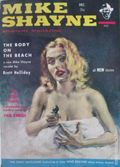 Mike Shayne Mystery Magazine (1956-1985 Renown Publications) Vol. 8 #1