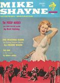 Mike Shayne Mystery Magazine (1956-1985 Renown Publications) Vol. 8 #2