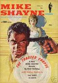 Mike Shayne Mystery Magazine (1956-1985 Renown Publications) Vol. 8 #3