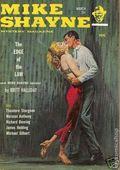 Mike Shayne Mystery Magazine (1956-1985 Renown Publications) Vol. 8 #4