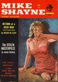 Mike Shayne Mystery Magazine (1956-1985 Renown Publications) Vol. 9 #1