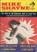 Mike Shayne Mystery Magazine (1956-1985 Renown Publications) Vol. 9 #2