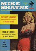 Mike Shayne Mystery Magazine (1956-1985 Renown Publications) Vol. 9 #3