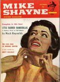 Mike Shayne Mystery Magazine (1956-1985 Renown Publications) Vol. 9 #6