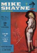 Mike Shayne Mystery Magazine (1956-1985 Renown Publications) Vol. 10 #1