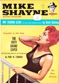 Mike Shayne Mystery Magazine (1956-1985 Renown Publications) Vol. 10 #2
