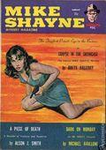 Mike Shayne Mystery Magazine (1956-1985 Renown Publications) Vol. 10 #3