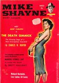 Mike Shayne Mystery Magazine (1956-1985 Renown Publications) Vol. 10 #4