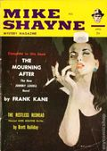 Mike Shayne Mystery Magazine (1956-1985 Renown Publications) Vol. 10 #5